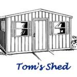 Come and visit Tom's Workshop